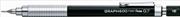 Pentel GRAPH600 MEKANİK KURŞUN KALEM - Siyah/0.7mm