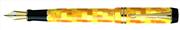 PARKER DUOFOLD CHECK CITRINE-ALTIN ORTA BOY DOLMAKALEM - check citrine gt