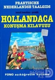 FONO / HOLLANDACA KONUŞMA KILAVUZU
