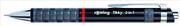 rotring Tikky 3 in 1 Multipen 3 Fonksiyonlu kalem - Siyah/0.7mm