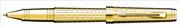 PARKER PREMIER Graduated Chiselling Deluxe 23kt. Roller kalem