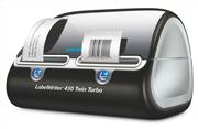 DYMO LabelWriter 450 Twin Turbo PC Bağlantılı Çift Rulolu Etiket Yazıcı