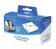DYMO LabelWriter Serisi Karışık Renklerde Etiket 89x28mm - 4x6 Rulo Kağıt (Sarı,Mavi,Pembe,Yeşil)