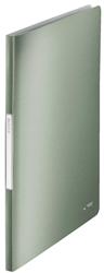Leitz Sunum Dosyasi Style 40 Li L-3959 Yeşil