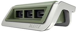 Leitz Şarj Aleti Usb Masaüstü Style L-6207 Yeşil