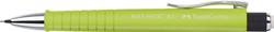 Faber Versatil K. Polymatic 07Mm Lime 10Lu 133364