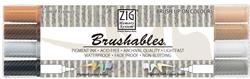 Zig Brushables Ms-7700 6/Vbr 6 Li
