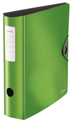 Leitz Klasör Active Solid Geniş L-1047 Yeşil