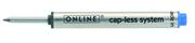 ONLINE Capless System Mini Roller Yedek - 2 Farklı Renk Seçeneği