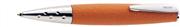 ONLINE Leather Inspiration Mandalin Rengi İnce Deri Tükenmez kalem