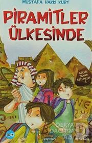 KELİME / PİRAMİTLER ÜLKESİNDE