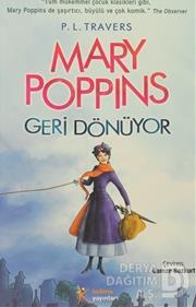 KELİME / MARY POPPINS 2 GERİ DÖNÜYOR
