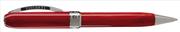 VISCONTI REMBRANDT Red Vegetal Resin Tükenmez Kalem - Gölgeli Kırmızı<br><img src= resim/mypenli.gif  border= 0 />