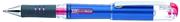 Pentel HYBRID Gel Grip 1.0mm Roller İmza kalemi - Kırmızı