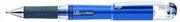 Pentel HYBRID Gel Grip 1.0mm Roller İmza kalemi - Siyah