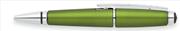 Cross Edge Octane Green Kapaksız MİNİ Roller kalem - Metalik Yeşil