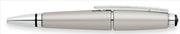 Cross Edge Sonic Titanium Kapaksız MİNİ Roller kalem - Metalik Titanyum