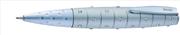ONLINE Crystal Essential Alüminyum/Crystallized® -Swarovski M.Kurşun kalem - Gümüş