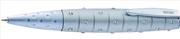 ONLINE Crystal Essential Alüminyum/Crystallized® -Swarovski Tükenmez kalem - Gümüş