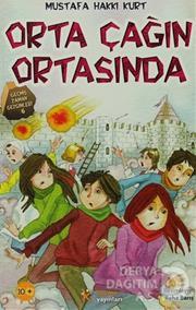 KELİME / ORTA ÇAĞIN ORTASINDA / MUSTAFA HAKKI KURT