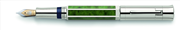 "Graf von Faber-Castell Pen of The Year ""2011"" Jade-Yeşim Taşı Dolma kalem"