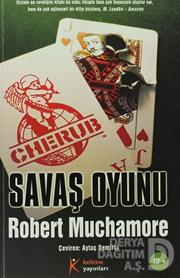 KELİME / CHERUB - SAVAŞ OYUNU / ROBERT MUCHAMORE