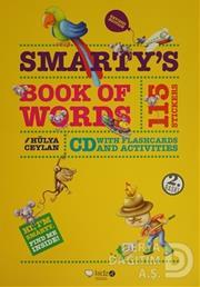 REDHOUSE / MSARTY S BOOK OF WORDS 115 ÇIKARTMA