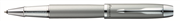Parker I.M. GÜMÜŞ MAT LAKE KROM/SS ROLLER KALEM - silver matte chrome ssct