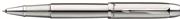 Parker I.M. PARLAK LAKE KROM/SS ROLLER KALEM - shiny chrome ssct