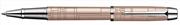Parker I.M. PREMIUM Diamond Cut Graphic Lines Roller kalem - Metalik Pembe