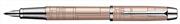 Parker I.M. PREMIUM Diamond Cut Graphic Lines Dolmakalem - Metalik Pembe