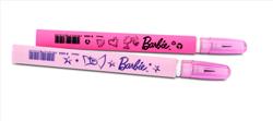 Barbie Silgi Gövdeli Üçgen Geçmeli Kalem B-5454