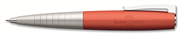 FABER-CASTELL LOOM MAT KROM 0.7mm M.KURŞUN KALEM - Metalik Turuncu