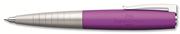 FABER-CASTELL LOOM MAT KROM 0.7mm M.KURŞUN KALEM - Metalik Mor