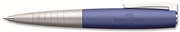FABER-CASTELL LOOM MAT KROM 0.7mm M.KURŞUN KALEM - Metalik KoyuMavi