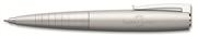 FABER-CASTELL LOOM MAT KROM 0.7mm M.KURŞUN KALEM - Metalik Gümüş