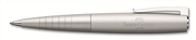 FABER-CASTELL LOOM MAT KROM TÜKENMEZ KALEM - Metalik Gümüş