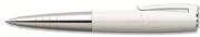 FABER-CASTELL LOOM PARLAK KROM 0.7mm M.KURŞUN KALEM - Parlak Beyaz