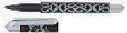 ONLINE Floral Glitter Kartuşlu Sistem 0.5mm Roller Kalem