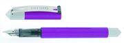 ONLINE Rosa Metal Klips-Medium/Orta Yazı Uçlu Dolma kalem