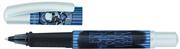 ONLINE Campus Skull Club Kartuşlu Sistem 0.5mm Roller kalem