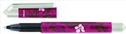 Online Tipa Pink Pembe Çiçekler Kartuşlu Sistem 0.5mm Roller kalem
