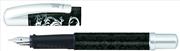 ONLINE Silver Dragon Calligraphy 1.4mm Kesik Uçlu Dolma Kalem