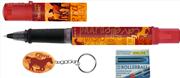 ONLINE My Best Friend Kartuşlu Sistem 0.5mm Roller kalem + Anahtarlık