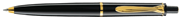 Pelikan K200 Modellgruppe PARLAK LAKE SİYAH/ALTIN TÜKENMEZ KALEM