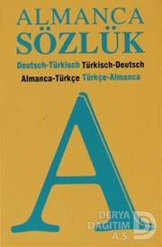 TOMURCUK / ALMANCA -TÜRKÇE -TÜRKÇE ALMANCA
