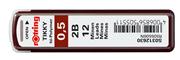 Rotring hi-Polymer Mekanik Kurşunkalem Ucu 0.5mm (2B)