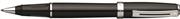 SHEAFFER Prelude Parlak Lake Siyah/Nikel Roller kalem