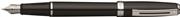 SHEAFFER Prelude Parlak Lake Siyah/Nikel Dolma kalem