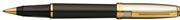 SHEAFFER Prelude Siyah Oniks/Altın-Paladyum Roller kalem